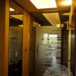 Drzwi szklane firmy Vitroglass