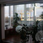 szklana ścianka do biura lub domu