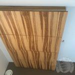 drewniana wysokiej jakości szafa