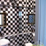 szklane drzwi do kabiny prysznicowej